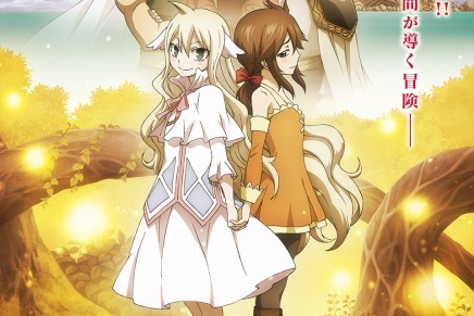 Fairy Tail Zero Anime Announced