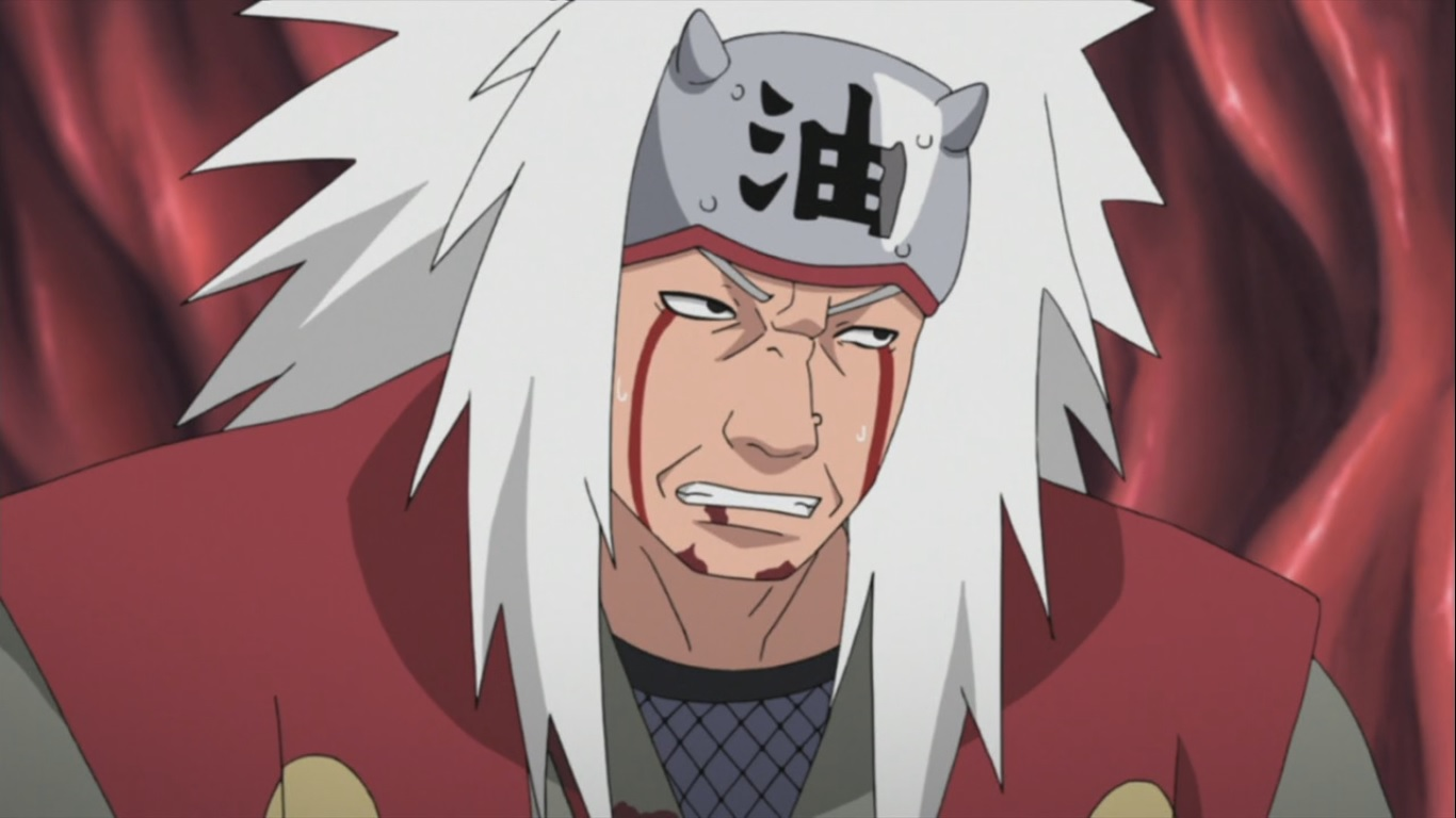 Neji's Father! Naruto Saves All – Naruto Shippuden 439 ...