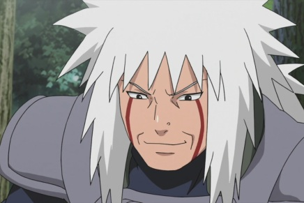 Hyuga's Past! Tsunade's Tsukuyomi – Naruto Shippuden436