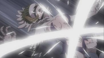 Kyoka attacked
