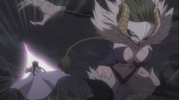 Kyoka's Etherious Form