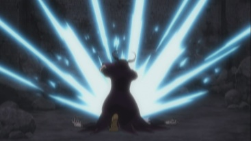 Minerva kills Kyoka