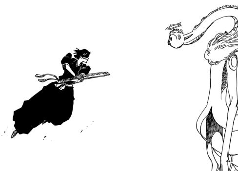 Nanao vs Lille Shinken Hakkyouken