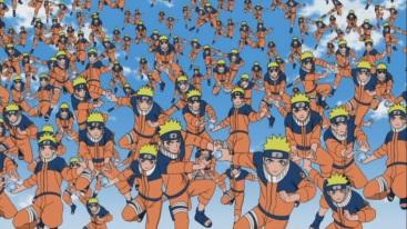 Naruto's Rasengan