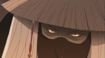 Sasori's Eyes
