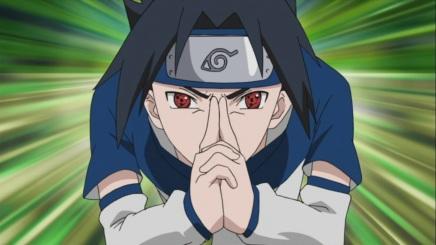Neji's Father! Naruto Saves All – Naruto Shippuden439