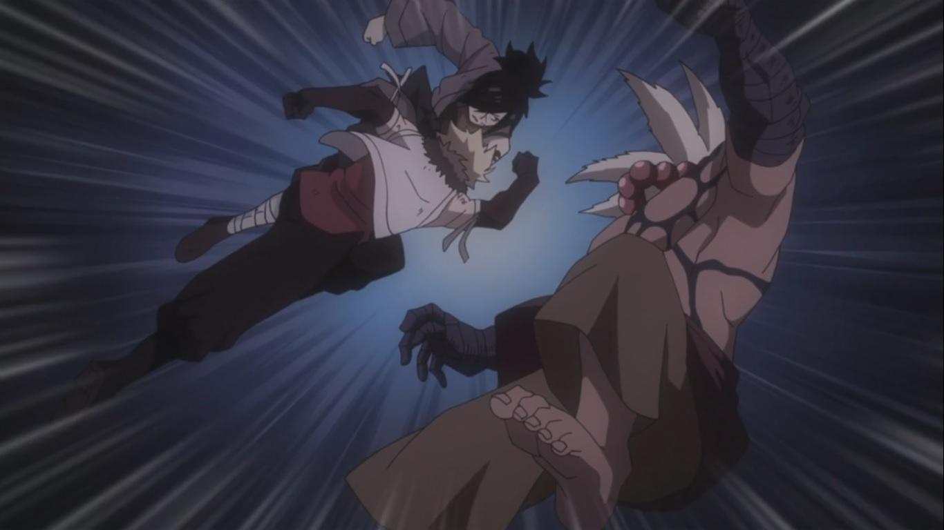 Natsu Gray vs Mard Geer! Sting Rogue vs Jiemma – Fairy ...
