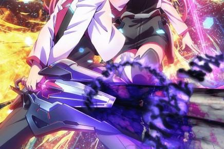 Watch Gakusen Toshi Asterisk(Anime)