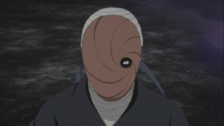Villain with Byakugan