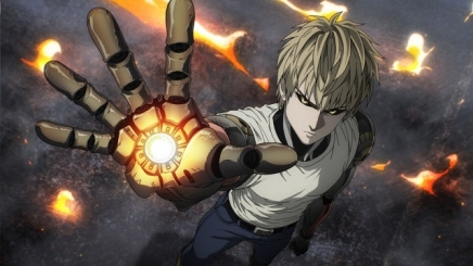 One-Punch Man Best Moments Trailer (Video)