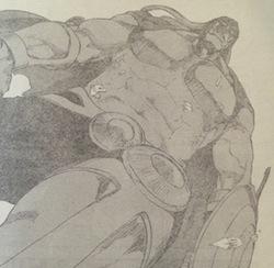 Bleach 655 Manga Preview(Spoilers)