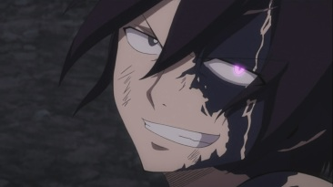 Gray's Demonic Power