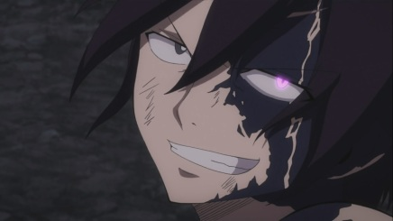 More Dragons Appear! Gray's Demonic Side – Fairy Tail263