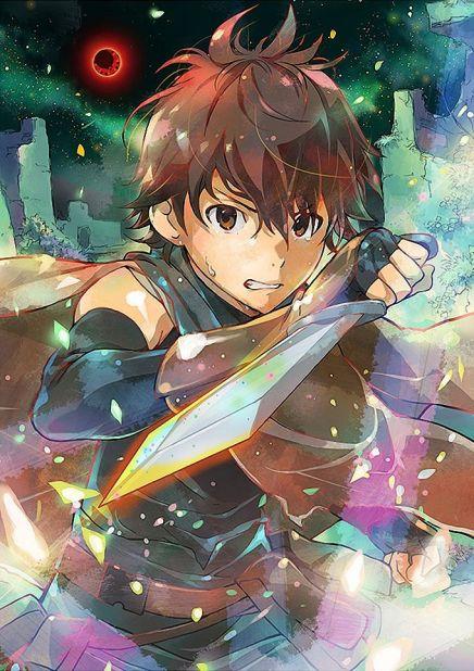 New Anime's Arriving Winter2015/2016