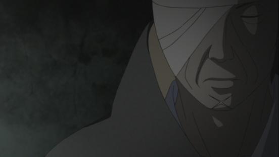 Hanzo appears
