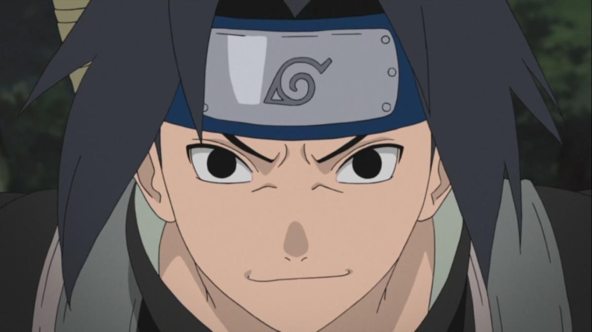 Naruto and Sasuke's Training – Naruto Shippuden 442 ...
