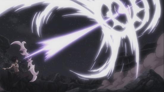 Ice Demon's Zero Destruction Bow