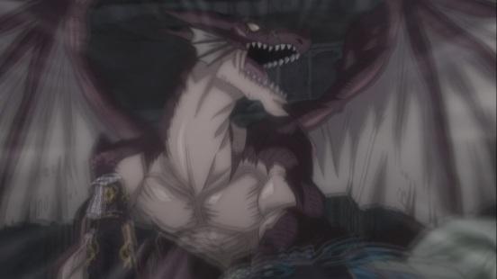 Igneel's roar