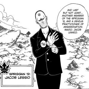 Jacob Lessio