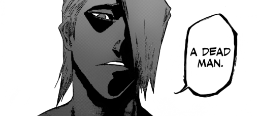 Kira Dead Man