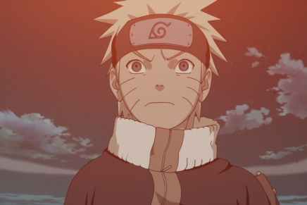 Hizashi Hyuga! Yahiko's Death – Naruto Shippuden440