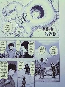 One Punch Man x Dragon Ball 1