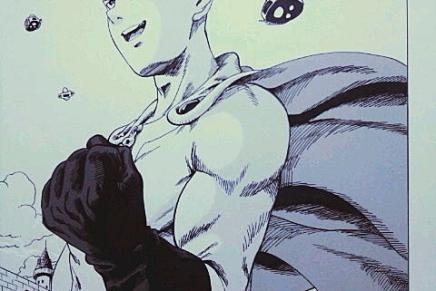 Saitama in the Dragon BallUniverse