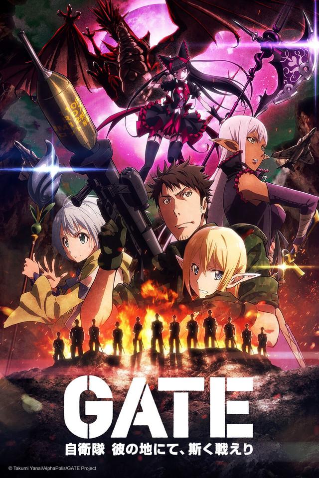 GATE Season 2
