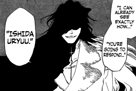 Ishida's Plan! Destroying Wahrwelt – Bleach 660