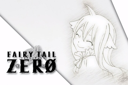 Fairy Tail Zero! Mavis' Journey – Fairy Tail 266