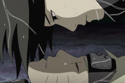 Sasuke vs Naruto! Orochimaru's Curse – Naruto Shippuden446