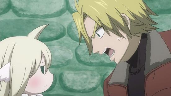Yuri and Mavis