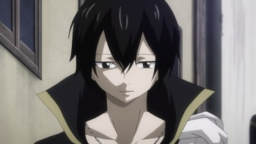 Zeref walks on