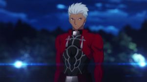 Archer Unlimited Blade Works