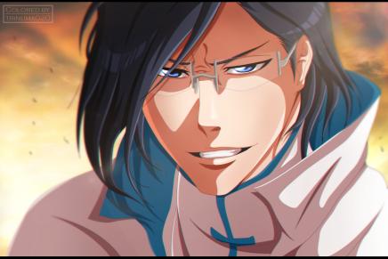 Ishida vs Haschwalth! Ichigo to Yhwach – Bleach661