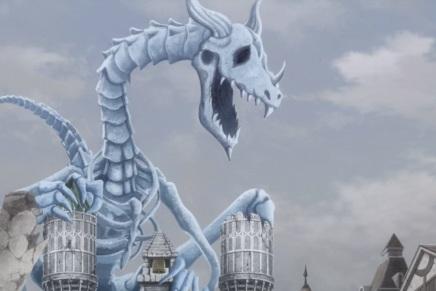 To Magnolia! Blue Skull – Fairy Tail270