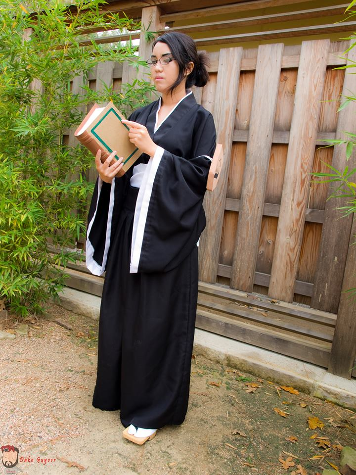Cosplay Nanao Ise by RidingRainbows