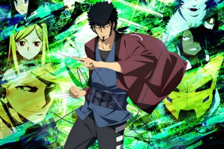 Watch Dimension W (Anime)