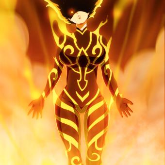 [C] Ayame Fairy-tail-475-dimaria-god-soul-by-akatsukivfx