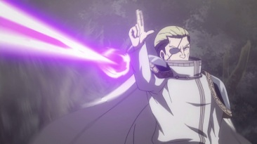Precht learns magic