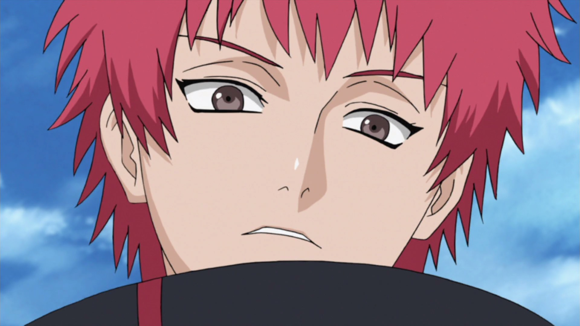 Which sasori did you like the most - Sasori akatsuki ...