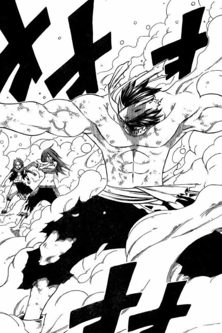 Fairy Tail 473 Manga Preview (Spoilers)