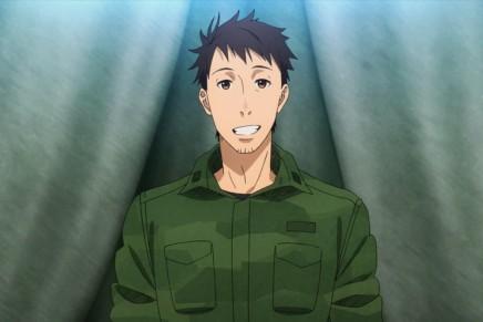 Anime Character I'm SimilarTo