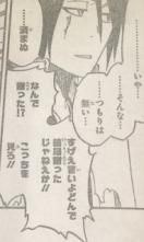 Byakuya talks