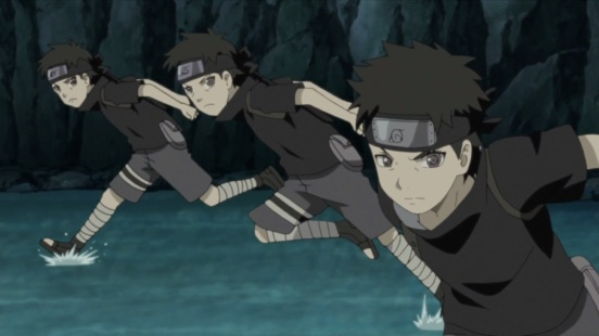 Multiple Shisui