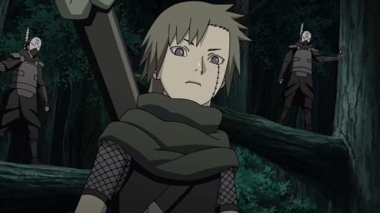 Fourth Mizukage