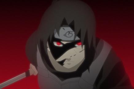 Itachi Massacres Uchiha Clan! Joining Akatsuki – Naruto Shippuden455