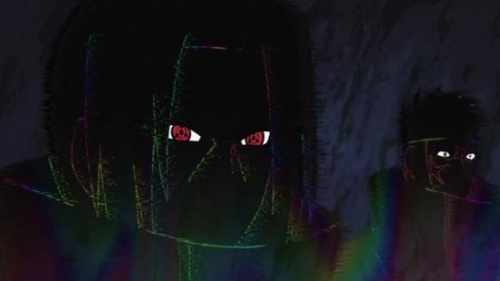 Itachi summoned