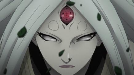 Kaguya Otsutsuki! Madara's Betrayed – Naruto Shippuden458