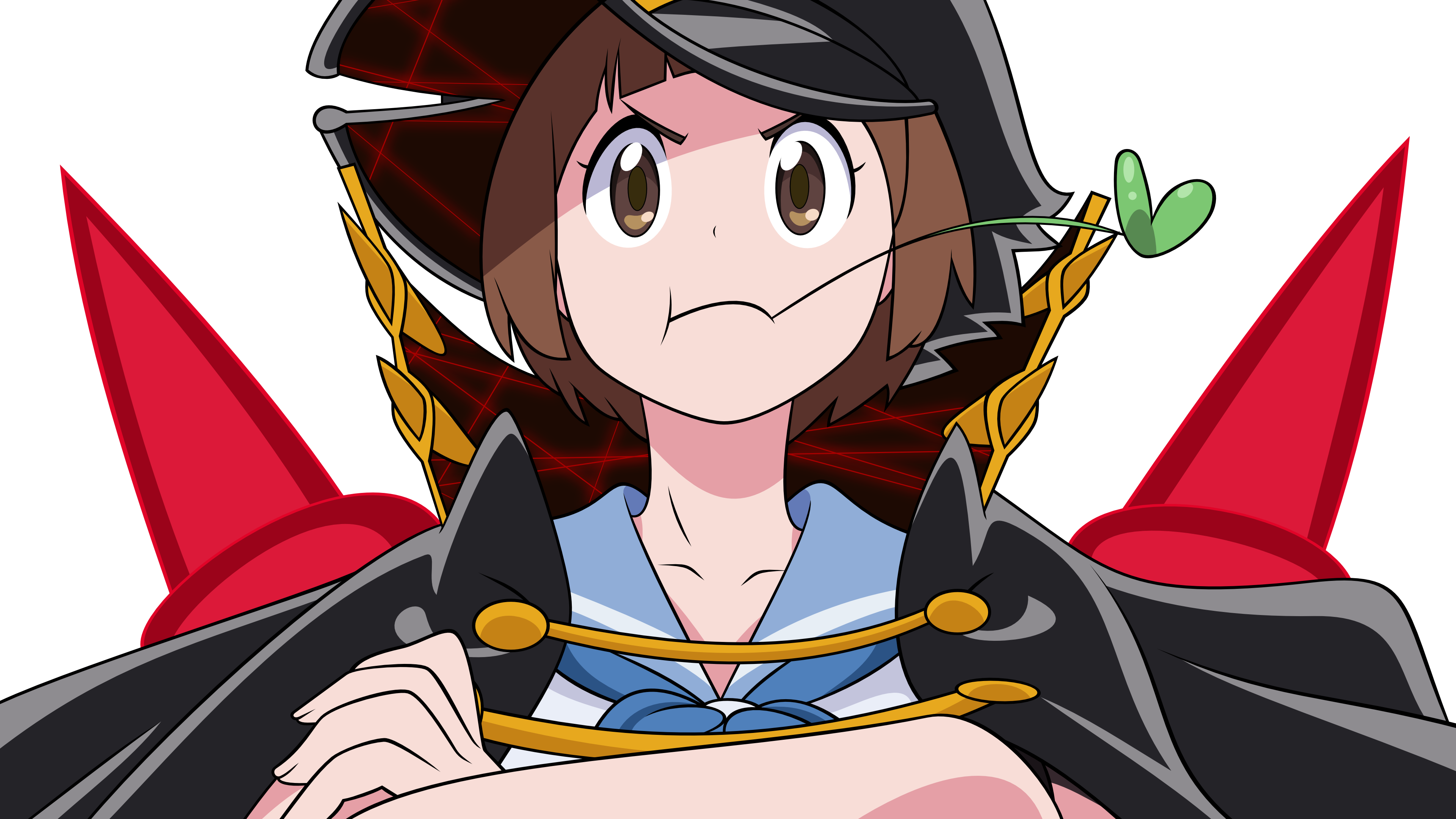 Anime Characters Png : Favorite goofy anime character daily art